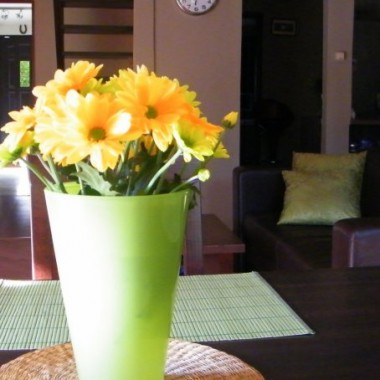 trochę kwiatów na stole i inne fotki:))