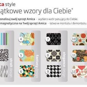 Amica Style