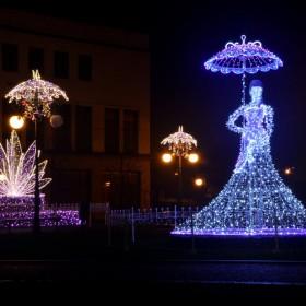 Świąteczna Legnica