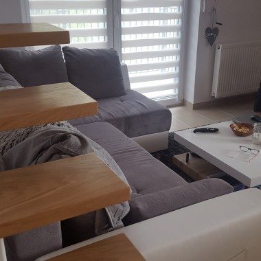 Moje nowe mieszkanko