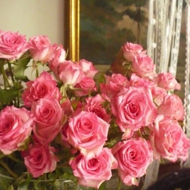 ...............i róże.................