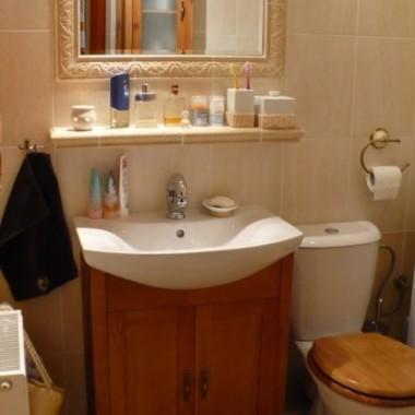Nasza łazienka :-)
