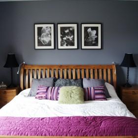 Sypialnia Rokoko