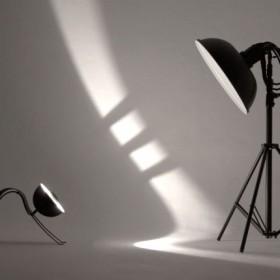 Kocie lampy