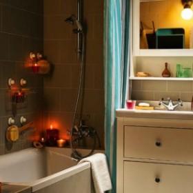 Miejsce, w którym naprawdę odpoczniesz: Jak zadbać o atmosferę w łazience
