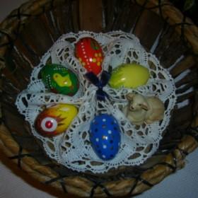 i znów Wielkanoc