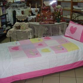 Przepiękne narzuty, które przyozdobią Twoje łóżko&#x3B;)
