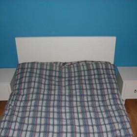 Tym razem moja sypialnia