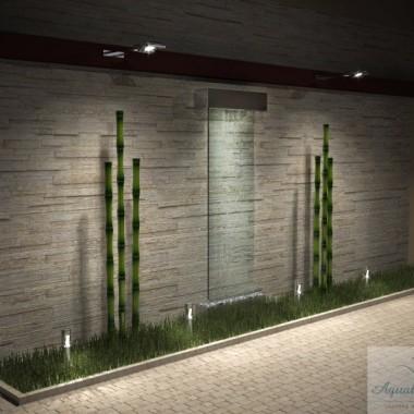 Wodospad szklany