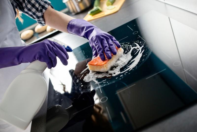 Sprzątanie za grosze - sprawdzone triki
