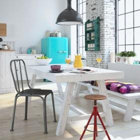 Kuchnie, które zainspirują cię do zmian we własnym mieszkaniu