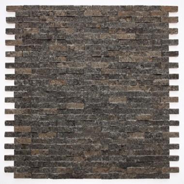 DUNIN mozaika ZEN - trawertyn łupany
