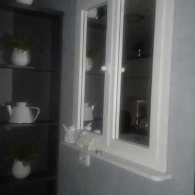Kolejne okno w mojej kuchni