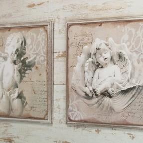 Obrazy i panele w stylu vintage