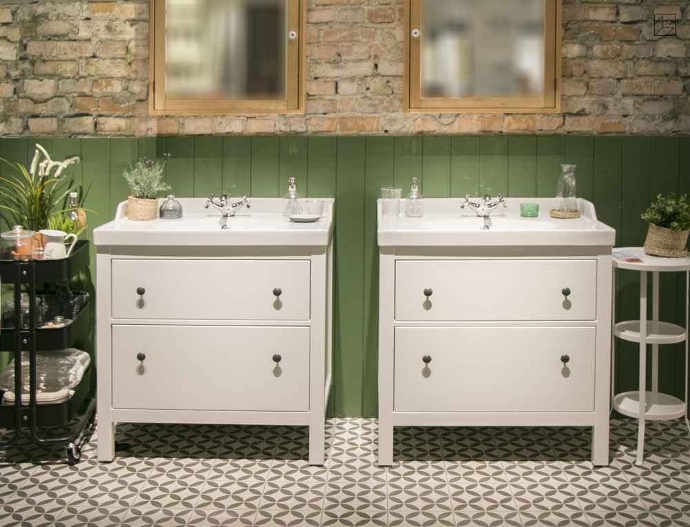 Płytki Cementowe łazienka Deccoriapl