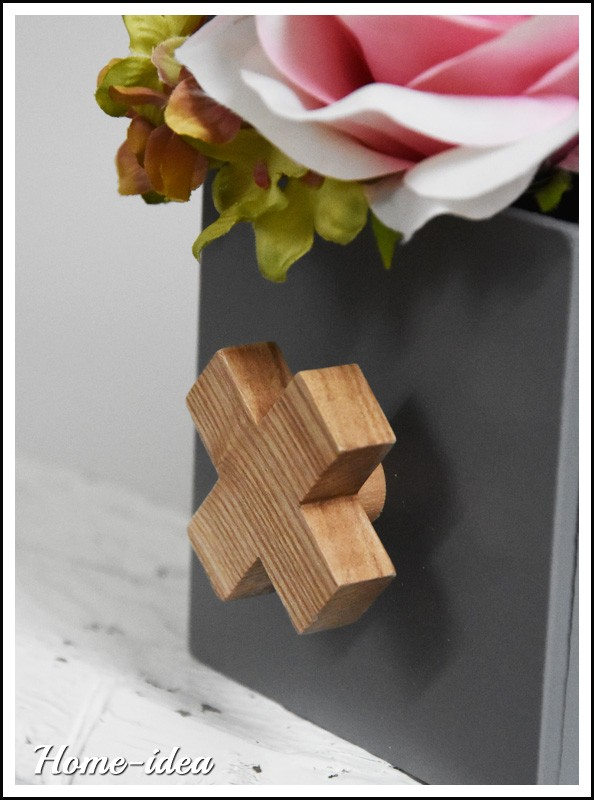 Pozostałe, Gałki specjalne drewniane