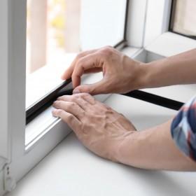 Domowe sposoby na uszczelnienie okien przed zimą - poradnik