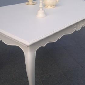 Pochwalę sie nowym stołem &#x3B;)