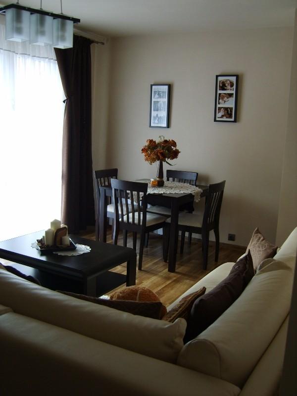 Salon, Duży pokój