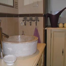 Nowa-stara łazienka