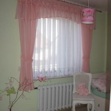 różowy pokoik :)