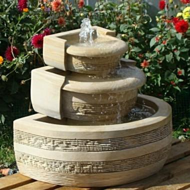 Piaskowiec - rzeźby z kamienia naturalnego