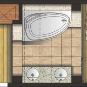 łazienka za niewielkie pieniądze