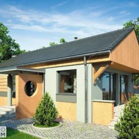 Nasz mały domek&#x3B;-)) Wektor SGL768