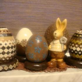 Wesołych Świąt... jajeczka częśc 2:))