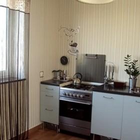 Taka sobie jedna kuchnia:)