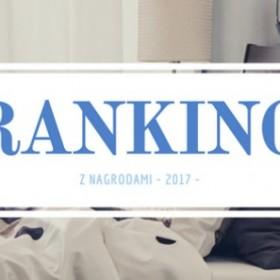 Ranking z nagrodami. Podsumowanie 2017