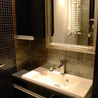 Maleńka toaleta