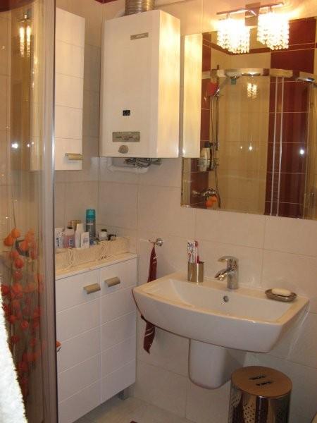 Łazienka, Nowa łazienka moich rodziców