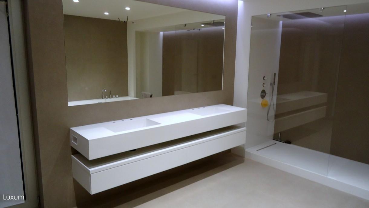 Zdjęcie 227 W Aranżacji Duże łazienki Nowoczesne Aranżacje I