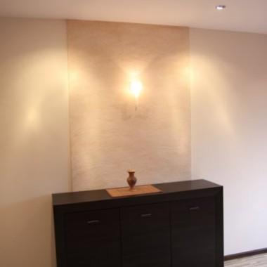 Salon-pokój dzienny