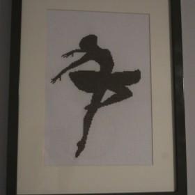 Baletnica nr 3