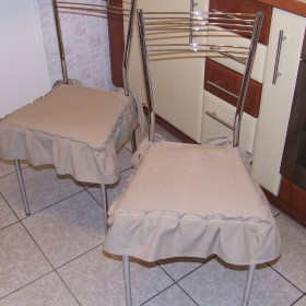 Ubranka na krzesłka dla ivonk