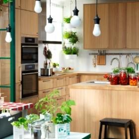 Dostosuj wygląd kuchni do swojego trybu żywienia. Jak to zrobić?