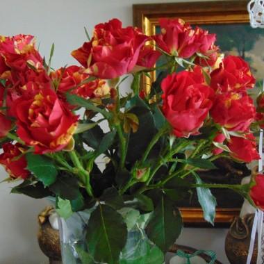 ..................uwielbiam róże....................