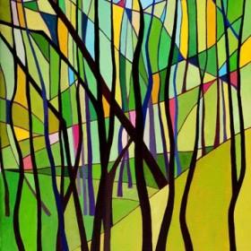 Malarstwo_drzewa