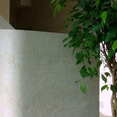 Artystyczne ściany