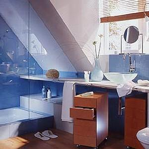 łazienki z Niemiec