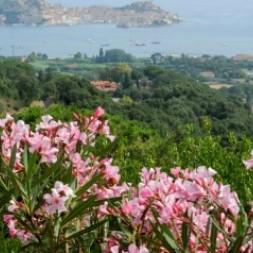 W klimacie bajecznej Toskanii