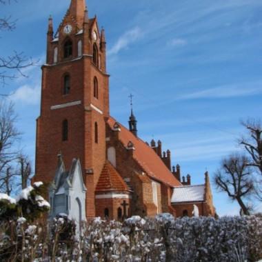 Zima w Polsce, marzec 2010