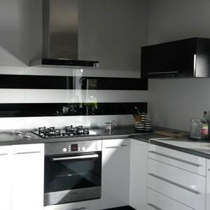 A oto moja kuchnia