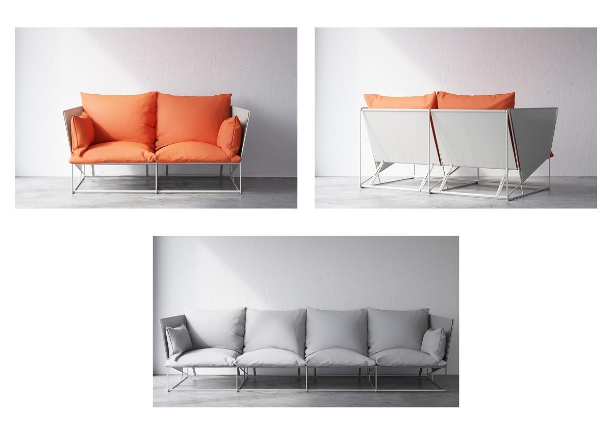 Salon, Produkty IKEA z prestiżową nagrodą Red Dot Award