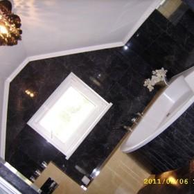 Łazienka na pięterku
