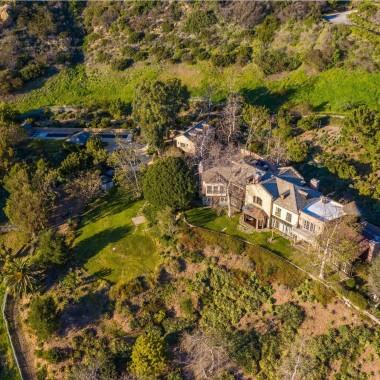 Mel Gibson sprzedaje dom
