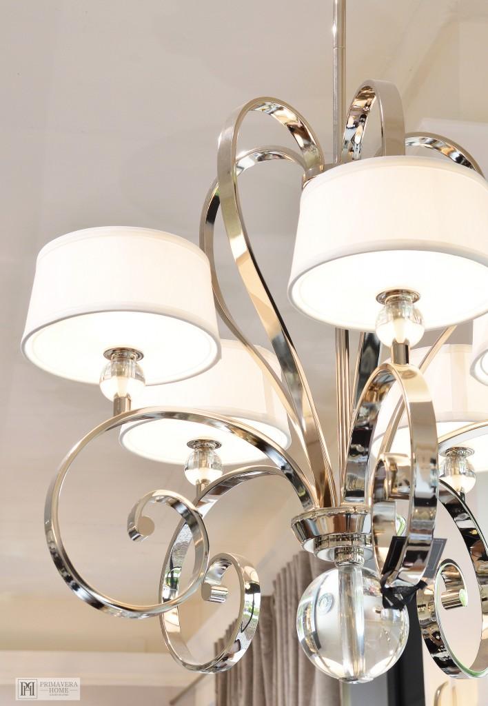 lampy w stylu new york