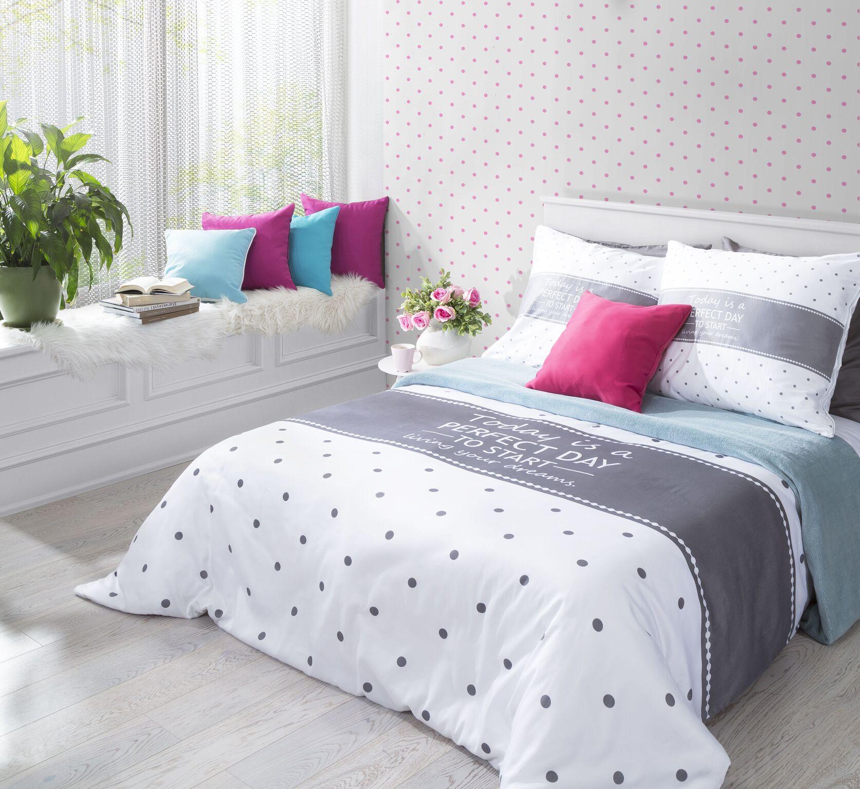 Biała Sypialnia Najlepsze Dodatki Do Minimalistycznych